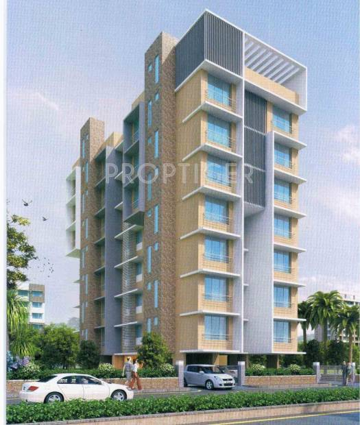 Images for Elevation of Prerana Siddhi Apartment