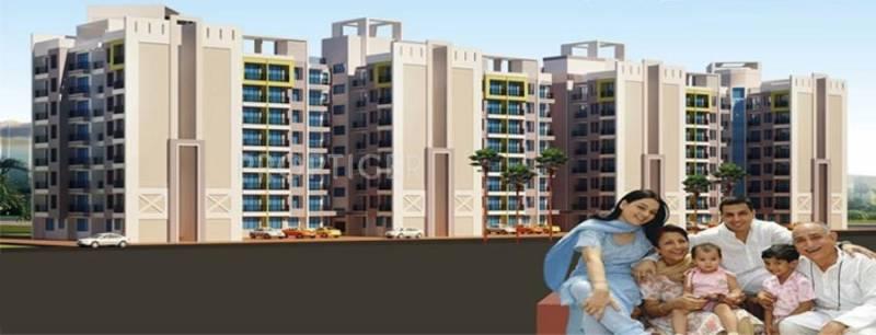 Images for Elevation of Sai Sunrise Apartment