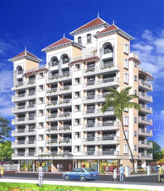 Images for Elevation of Shreenathji Group Shreeji Urban