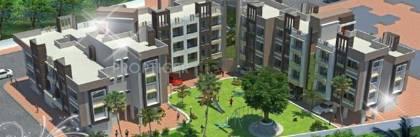Gokul builders Residency