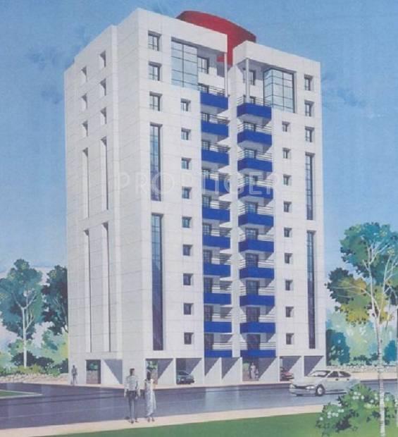 Images for Elevation of Parmar Construction Parmar Park