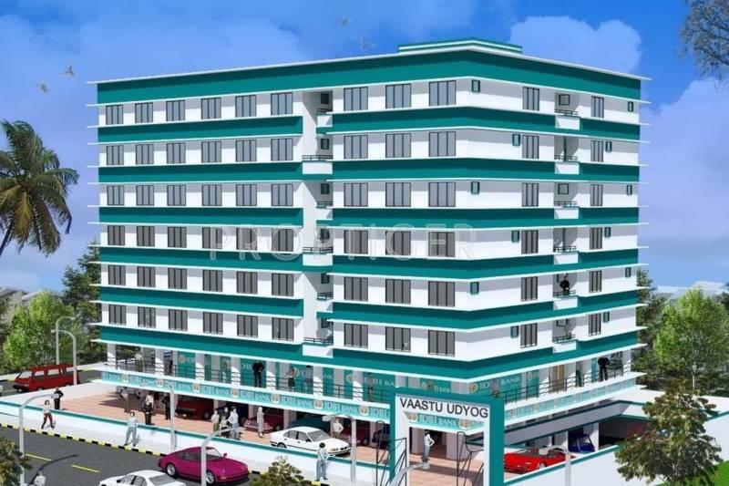 Images for Elevation of Vaastu Ramnagar Housing Society
