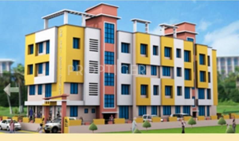 Mrunal Enterprises Om Sai Residency