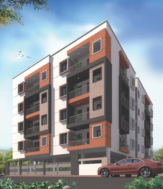 Images for Elevation of SDR Sri Gayathri Elite