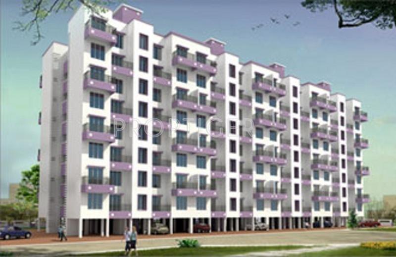 Images for Elevation of Goyal Shree Ganesh Residency