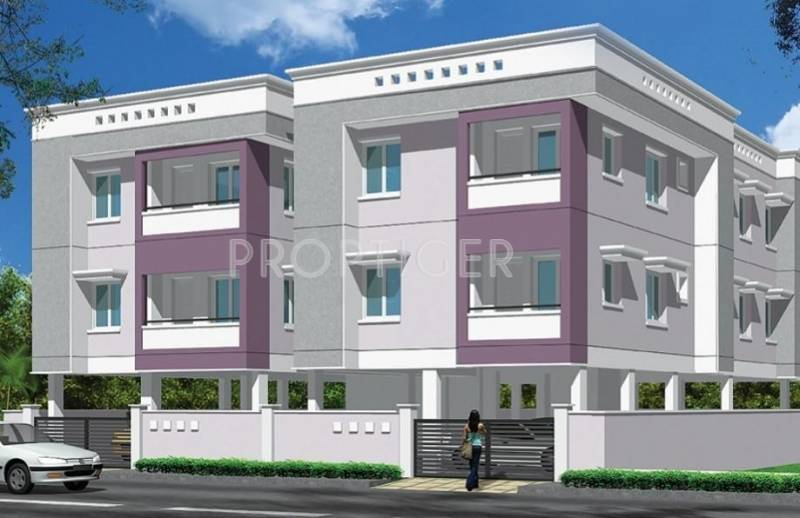 Images for Elevation of Indu Swatham