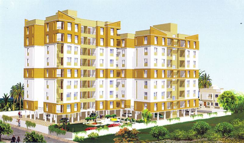 Images for Elevation of Aditya Pride Tower
