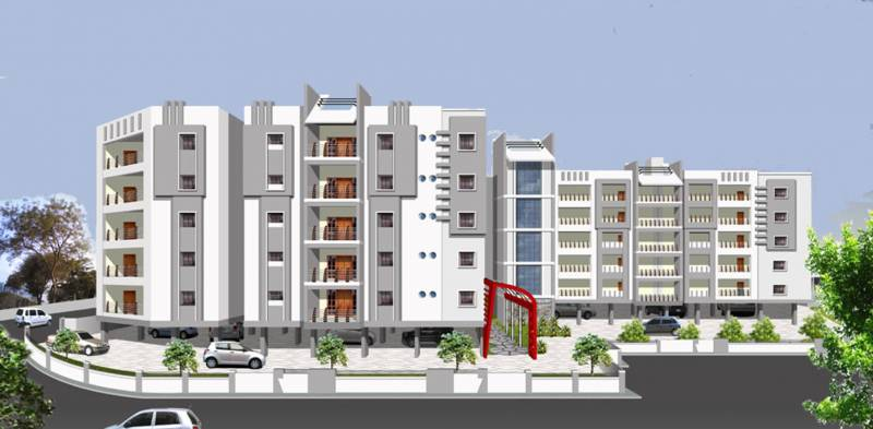 Images for Elevation of Elite Constructions Harmony Prestige