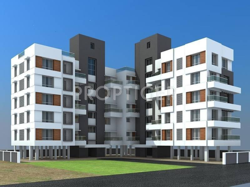 Images for Elevation of Shreyas Link View Residency