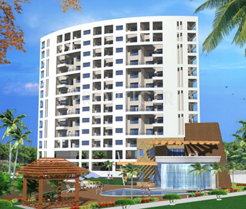899 Sq Ft 2 Bhk 2t Apartment For Sale In Pinnacle Group Brookside Bavdhan Pune