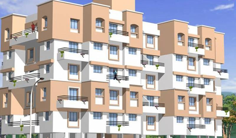 Images for Elevation of Reputed Shanti Vihar