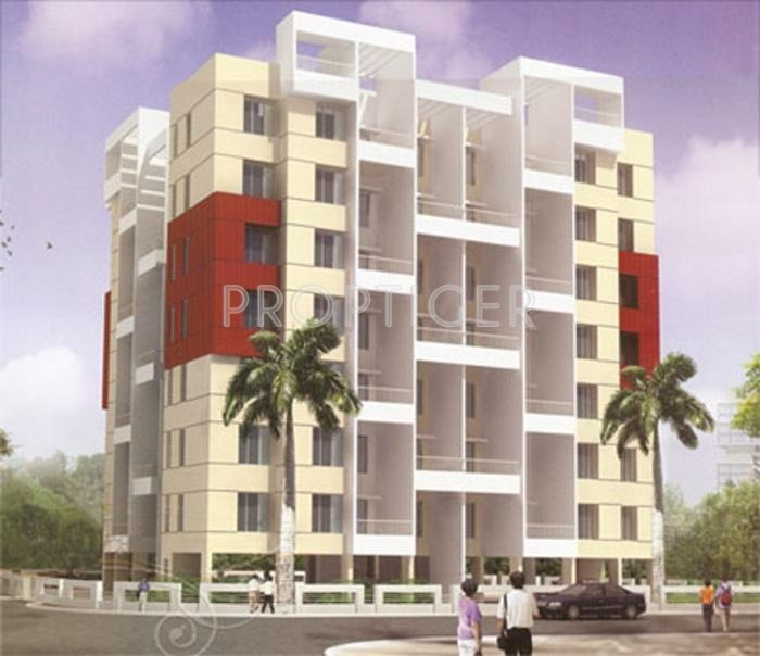 Images for Elevation of Surana Passiflora Avenue