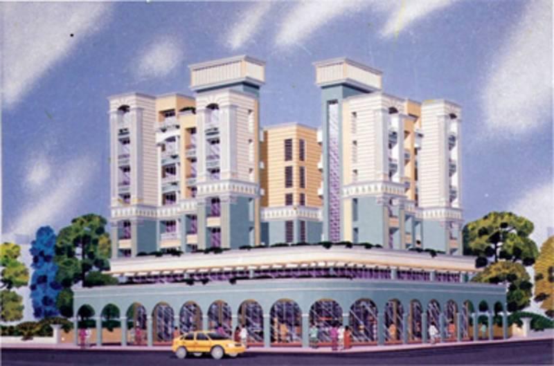 Images for Elevation of Priyanka Palace