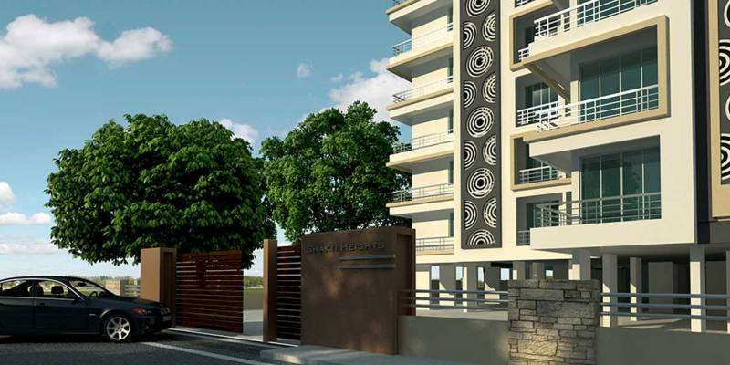 Images for Elevation of Shakti Property Shakti Heights