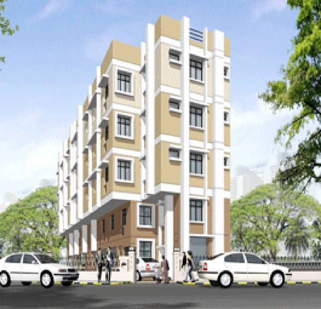 Images for Elevation of Goyal Shree Ganesh Vihar