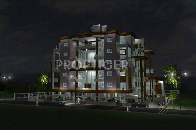 Images for Elevation of Chamadia Plenum Park