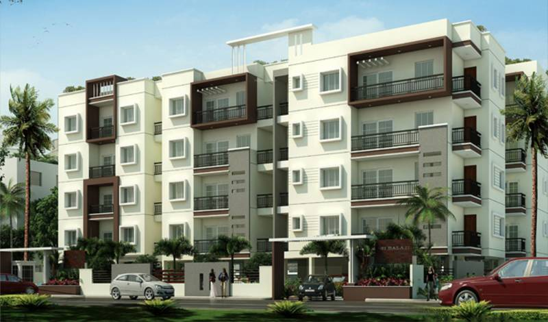 Images for Elevation of Brightwave Sai Balaji Elegance