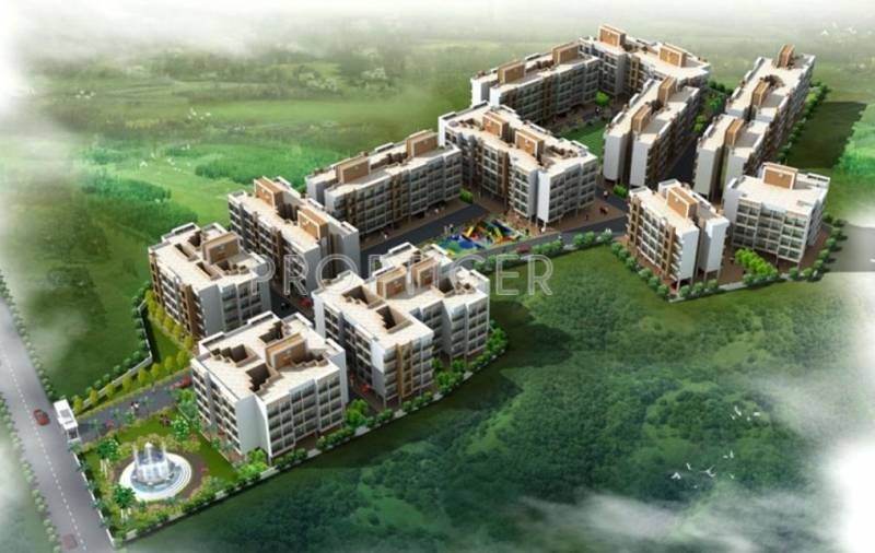 Images for Elevation of Dharti Green Acres