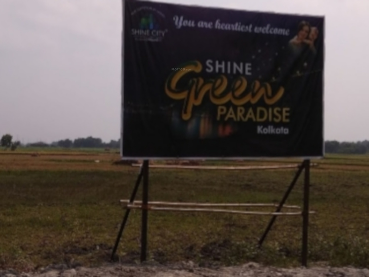 Shine City - All New Projects by Shine City Builders & Developers
