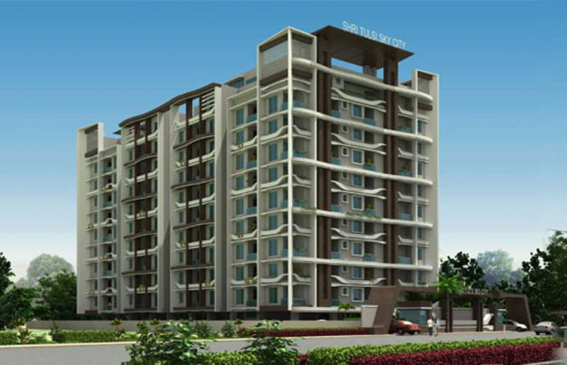 Images for Elevation of Tulsi Shri Tulsi Sky City