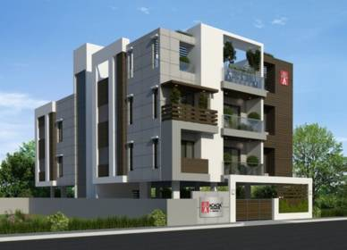 Images for Elevation of Acacia Krishna Kamalam