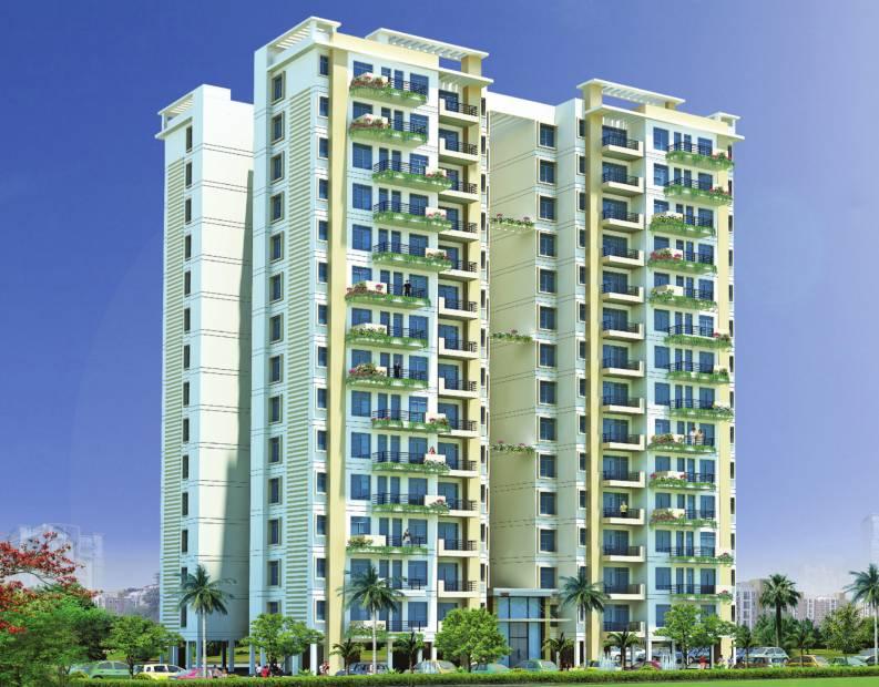 vedanta Images for Elevation of KLJ Vedanta