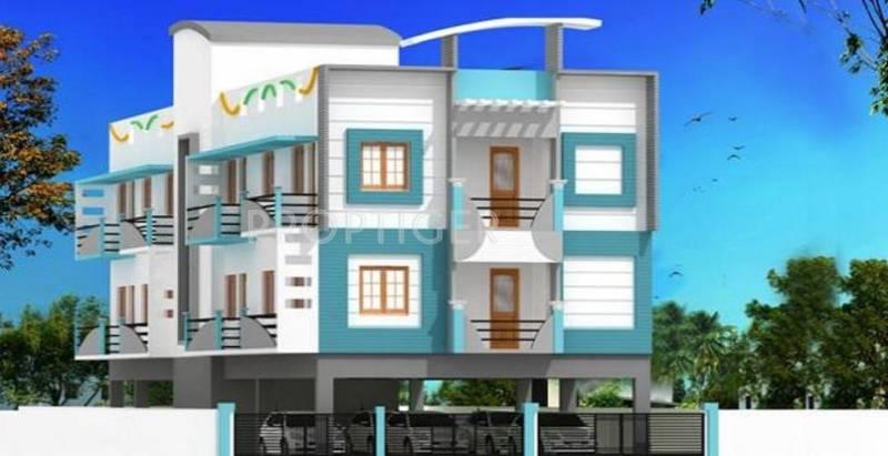 Images for Elevation of Sowrem Sampriti