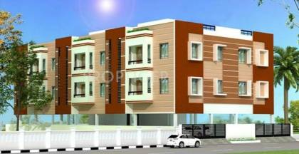 Images for Elevation of Sowrem Padmalayam