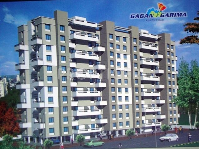 Images for Elevation of Shah Gagan Garima