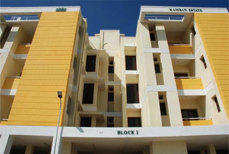 Images for Elevation of Alpha Kamban Estate Phase I