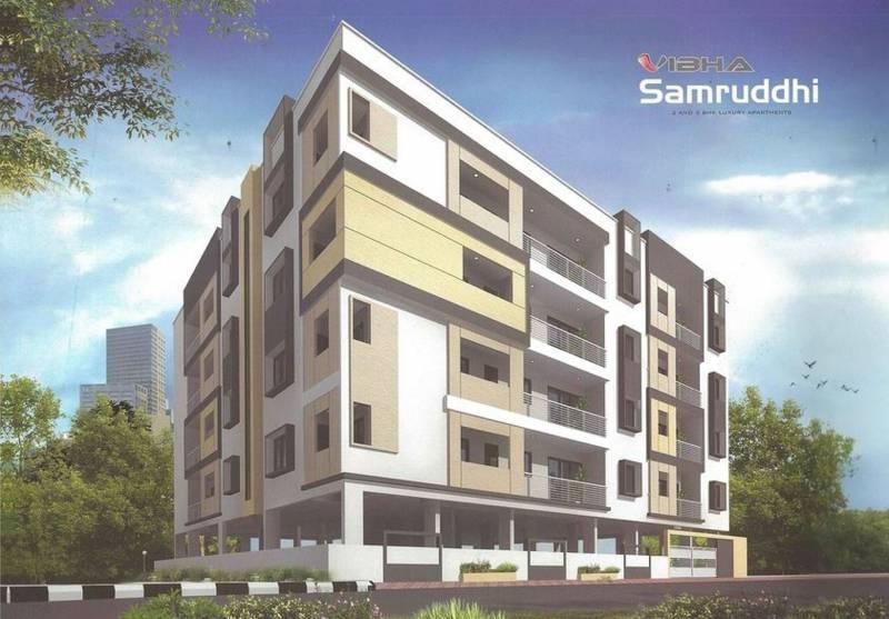Images for Elevation of Vibha Constructions Samruddhi