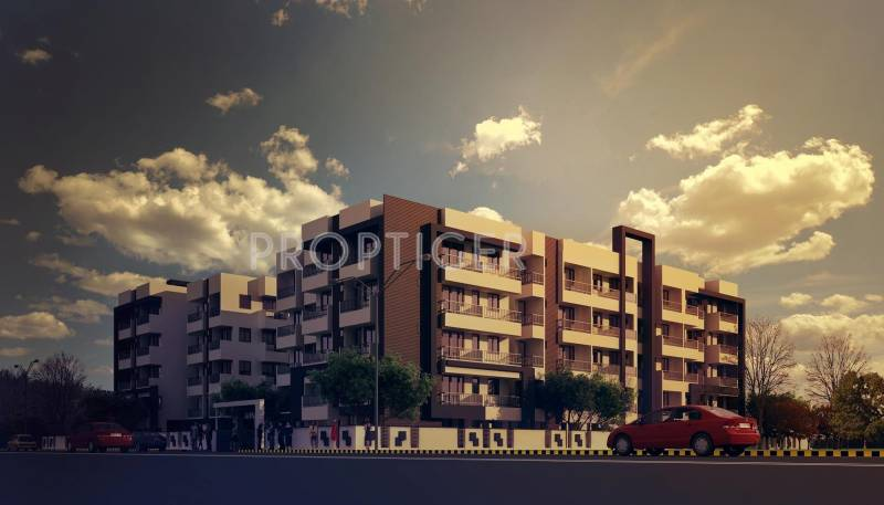 oberon Images for Elevation of Mahaveer Oberon