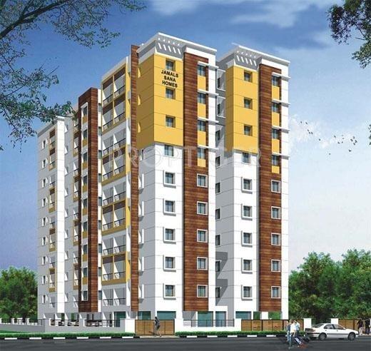 Images for Elevation of Jamals Sana Homes