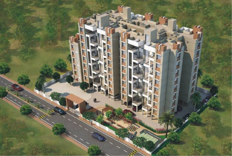 Images for Elevation of GK St Kanwarram Palacio