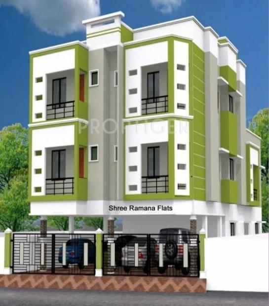 Images for Elevation of Shree Constructions Mumbai Ramana Flats