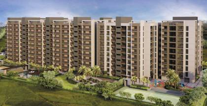 Images for Elevation of Arvind Skylands