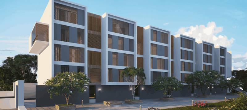 Images for Elevation of Virani The Palms Socorro Apartments
