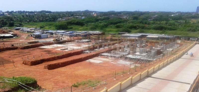 Images for Construction Status of Umiya Quatro C