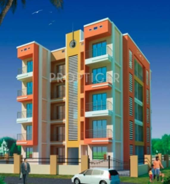 Images for Elevation of Mahajan Gurudev Apartment