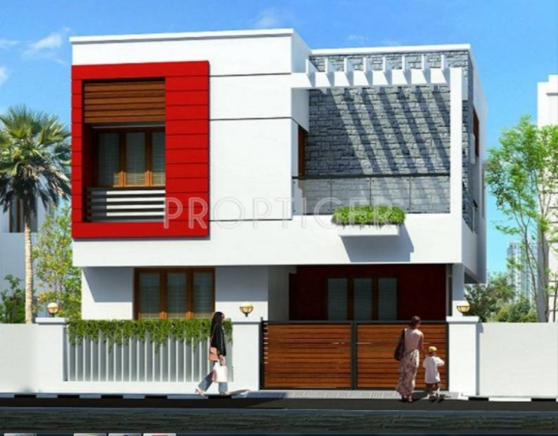 Arka Homes Onella