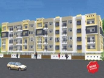 Sai Nandana Developers Residency