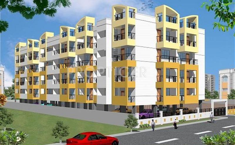 Images for Elevation of Vishnu Developers Residency