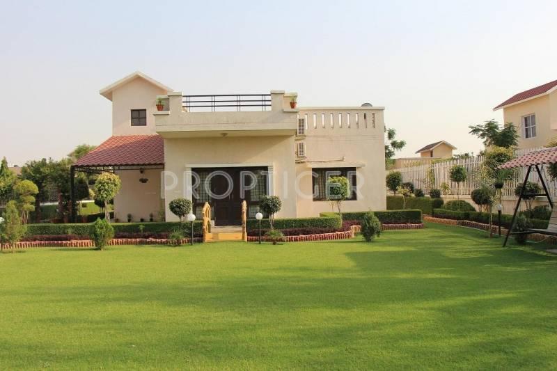 Images for Elevation of Landmark Golden Villa