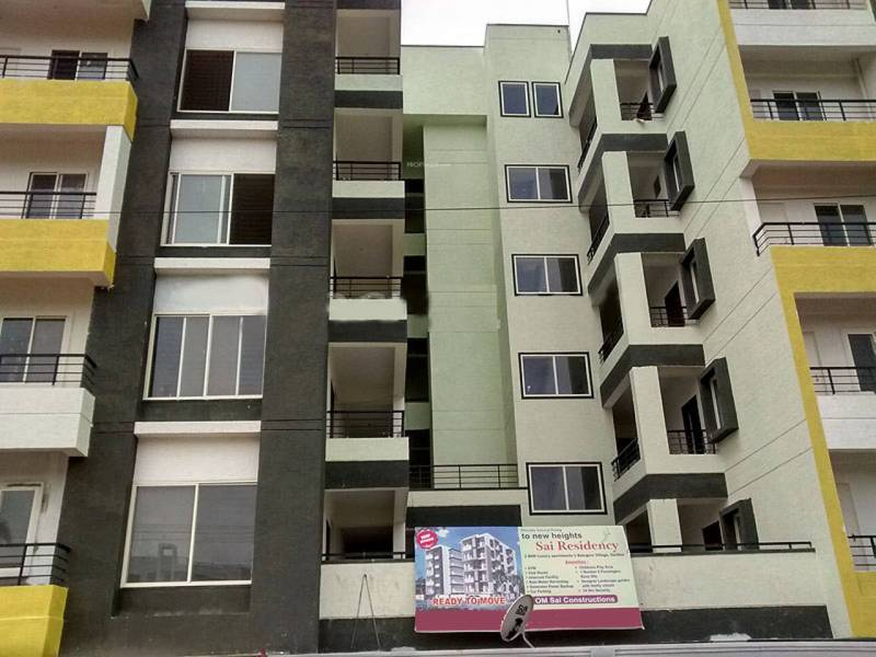 residency Images for Elevation of  Sai Residency