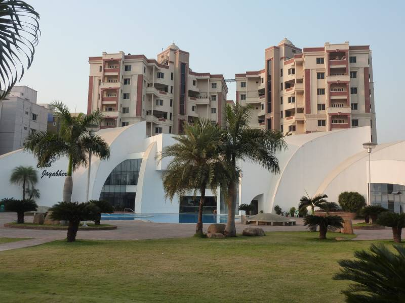 Images for Amenities of Jayabheri Group Silicon County
