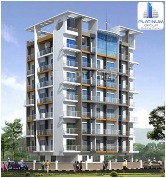 Images for Elevation of Platinum Royal Residency