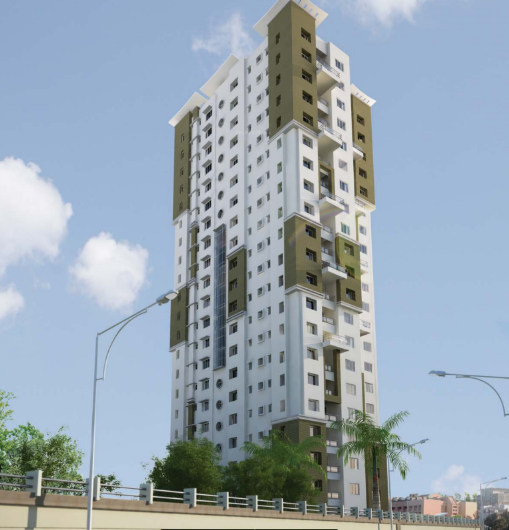 tower-5 Elevation
