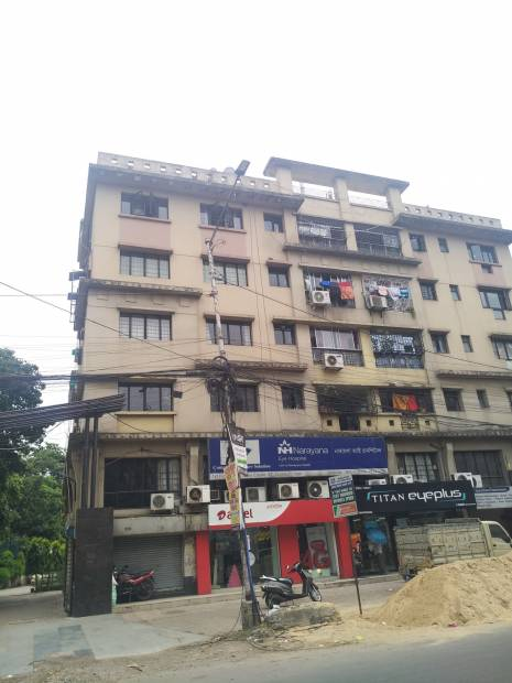 Images for Elevation of Dhoot Club Town Estates