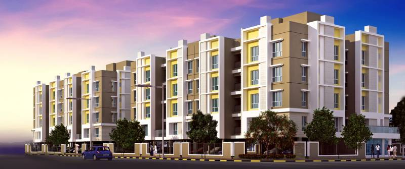 Images for Elevation of Atri Green Enclave