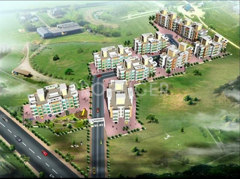 piccadilly-green-city Images for Master Plan of Space India Builders and Developers Piccadilly Green City
